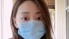 闫妮22岁女儿近照曝光,模样清秀端庄大方,遗传了妈妈好基因