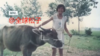 贾玲年少时放牛照片曝光 身材苗条笑容爽朗