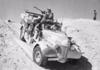 利用卡车搞特种作战的鼻祖:二战英军沙漠特勤队