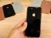 全色系iPhone 8、7s、7s Plus模型机上手试玩