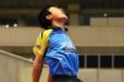 12岁华裔乒乓天才小学毕业画面曝光