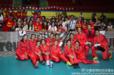 瑞士赛中国女排夺第5冠 惠若琪当选MVP