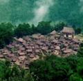 原始神秘村落