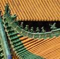 实拍千年皇家寺院