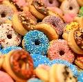 甜甜圈的发展历史
