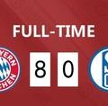 拜仁8-0血洗沙尔克