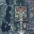 中国发布亚米级高分辨率卫星图:城市斑马线清晰可见