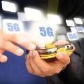 5G产业投资潮初现 华为将投6亿美元研发促进标准化