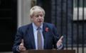 英国大选倒计时:约翰逊领先一个