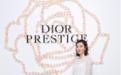 王丽坤成为Dior迪奥花秘瑰萃形象大使