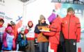 """中国滑雪赛""""人气王""""—高山定点芬兰走红!"""