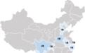 民办高教上市集团各省分布图出炉,未来中国民办大学何去何从?