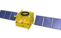 我国第四颗海洋水色系列卫星海洋一号D卫星顺利通过出厂评审