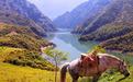 甘南州这个地方居然以黄河为名,