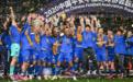 卫冕冠军的处境,成为中国足球之殇的最新投射