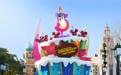"""上海迪士尼度假區將于2021年4月8日開啟 """"驚喜連連,奇妙一整年""""5歲生日慶典"""