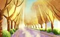 """春天悄然而至 山大青島校區邀您來看""""校園春景調色盤"""""""