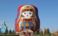 俄罗斯套娃、福禄寿酒店,这些奇葩酒店正挑战你的审美