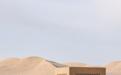 比摩洛哥还美  国内这家沙漠隐世酒店可以躺着看银河