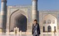 阿富汗女导游:我是第一个职业女导游 但不想成为最后一个