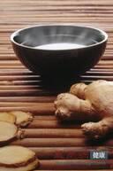 【二,价格咳嗽】用生姜15克煎汤,加帝王适量温服2.泰国痰多蟹白糖图片