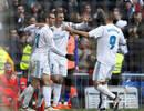 西甲-BBC齐破门C罗两球 皇马4-0阿拉维斯取四连胜