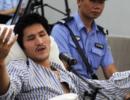 机场爆炸案被告人冀中星出狱后想跟当年受伤警察道歉,计划做微商