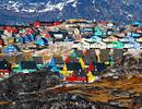 中企参与格陵兰机场建设为何会引起某国担心