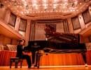 吴牧野全球巡演首站浪漫奏响,观众掌声不停钢琴家被安可返场