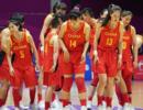 中国女篮32分屠杀日本女篮 勇夺亚运会小组赛2连胜