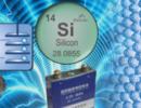 新型锂-硅电池即将量产 手机电量猛增逾30%