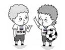 大鱼漫画:俄罗斯成为黑马,难道只凭东道主光环