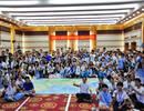 2018年广州·世界青少年环保交流大会正式拉开帷幕