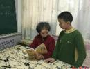 见字如面!72岁老人手写6页家书叮嘱外孙,暖哭了