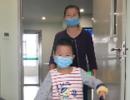 6岁弟弟捐干细胞救9岁哥哥 最大心愿:哥哥快点康复