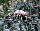 那个汶川地震被徒手挖出的人 又见到救命恩人
