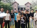 广州百名刑警异地助学18年:一个中队负责一个孩子
