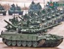 俄军T-90坦克遭不明武器打爆:炮塔飞出去十几米 俄专家紧急研究
