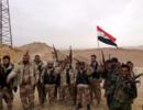 叙军第4军团司令部竟被叙反对派占领:叙军上百辆坦克拼命反击