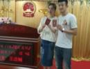中国2奥运冠军娶女神办婚礼 1米58奥运五金王为1米63娇妻补办婚礼