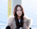 郑秀妍Jessica丨大美机场照曝光,还是当初的冰山美人!