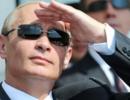 刚刚 普京按下按钮 中俄要携手在北极做件大事