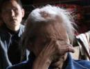 母亲进城看孙子,媳妇给老人吃剩下的冷饺子,老人却笑开了花