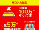 京东新通路宣布:明年拓展5万京东便利店