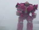 中国农民造机器人花费近百万《铁甲雄心》自制钢铁侠惊艳全场