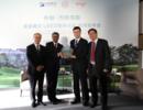 万柳书院全盘获LEED铂金认证 中国住宅环保水平达国际先进水准