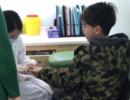 王琳陪儿子看病亲手做美食被赞中国好妈妈 没想到你是这样的雪姨