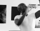 """34岁的纽约艺术新星Adam Pendleton与他的""""黑色达达"""""""