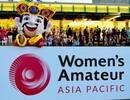 亚太女子业余锦标赛第三轮因暴雨两度暂停 刘文博完成16洞T19
