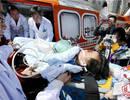 湖北首例!恩施6岁男孩呼吸衰竭 直升机运武汉抢救